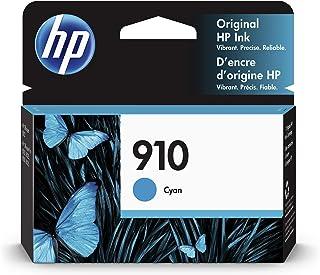 HP 910 | Ink Cartridge | Cyan | 3YL58AN