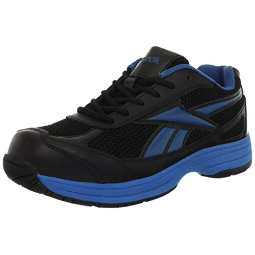 c315c5820e9ea5 Reebok Work Men s Ketee RB1620 EH Athletic Safety Shoe