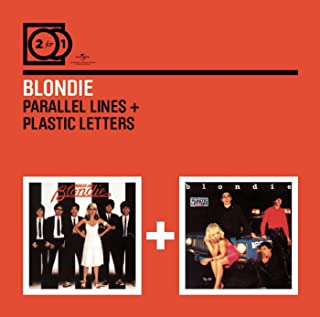 2 For 1: Parallel Lines /