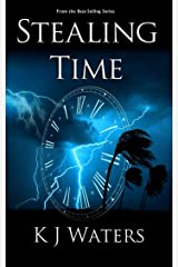 Stealing Time: Book 1 - A Time Travel, Historical Fiction Adventure (Stealing Time Series) Kindle Edition