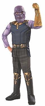 Rubie's Marvel Avengers: Infinity War Deluxe Thanos Child's Costume, Large