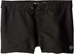 "2"" Salt Water Boardshorts (Little Kids/Big Kids)"