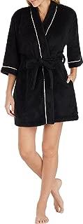 Women's Recycled Plush Wrap Robe