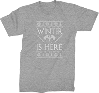 winter is here shirt