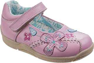 Hush Puppies Fille Millie Chaussure Mary Jane Touch Fermeture