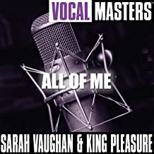 Vocal Masters: All Of Me