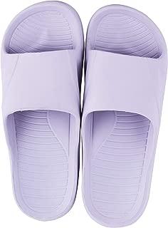 DRUNKEN Slipper for Women's Flip Flops House Slides Home Bathroom Clogs Outdoor Sandals