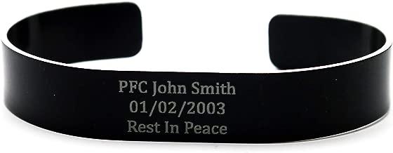 BME Black Memorial Bracelet 7