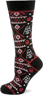 Cufflinks Star Wars Officially Licensed Limited Edition Holiday Socks, Darth Vader