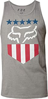 Fox Racing Men's Freedom Shield Prem Tank