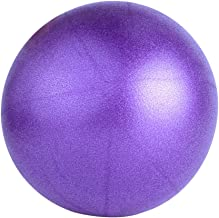 heaven2017 Mini Women Kids Exercise Balls Explosion-Proof Thickening Fitness Yoga Ball Pilates Fitball