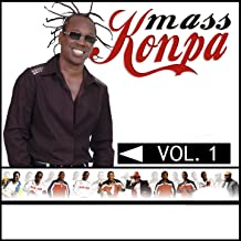 Mass konpa, vol. 1