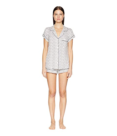 Eberjey Sleep Chic - The Short Boxed Pajama Set