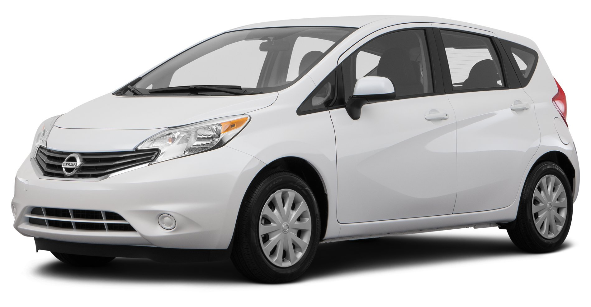 ... 2014 Nissan Versa Note SV, 5-Door Hatchback CVT 1.6