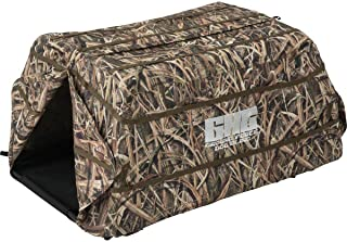 Avery Hunting Gear Ghg Ground Force Dog Blind-Blades