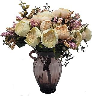 Best dessert table flower arrangements Reviews