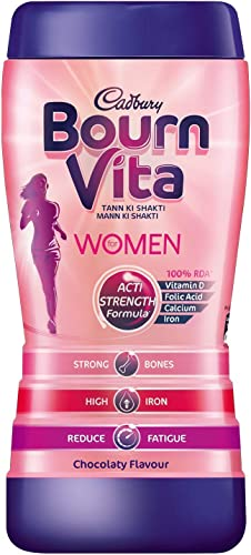 Bournvita Health Drink for Women 400 g