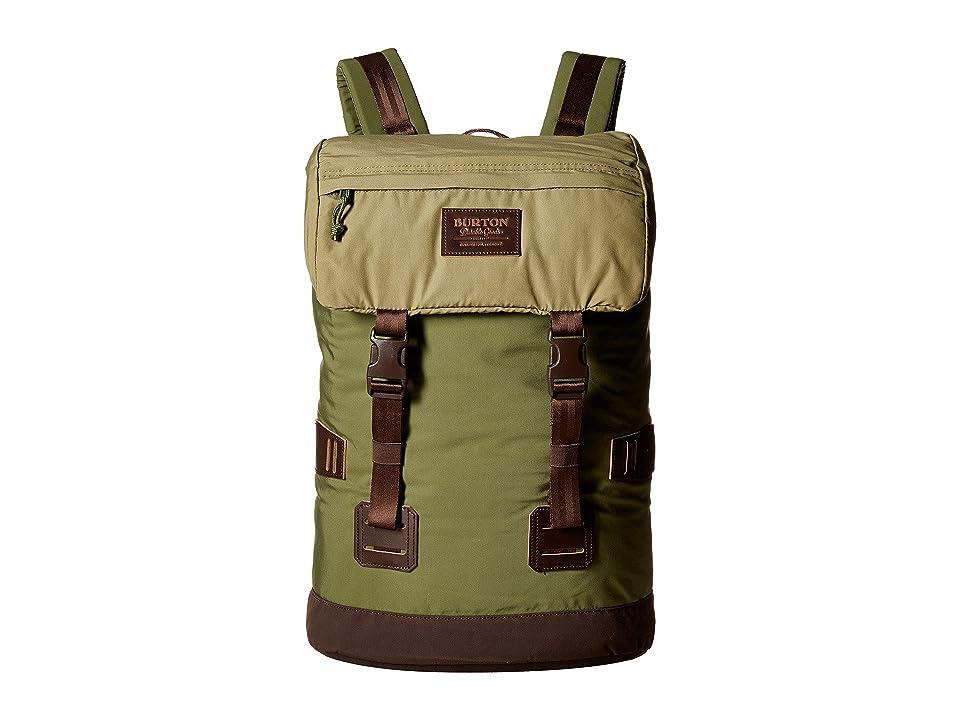Burton Tinder Pack (Clover Aloe) Backpack Bags