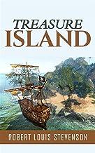 treasure island by robert louis stevenson(illustrated) (English Edition)