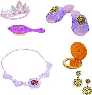Jakks Disney Princess Rapunzel Accessories Set, Multi-Colour, 3 Years and Above