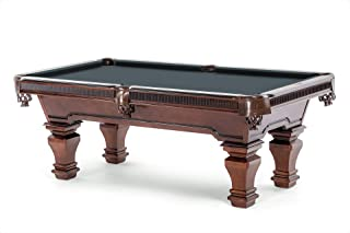 Spencer Marston 7 ft Stratford Pool Table - Includes Simonis 860 Cloth and White Glove Installation
