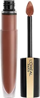 Best l oreal matte red lipstick Reviews