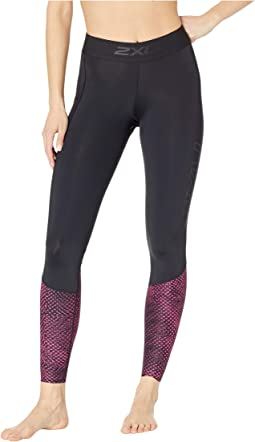 Accelerate Compression Tights w/ Storage
