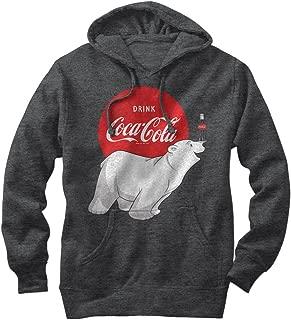 Coca Cola Women's Polar Bear Hoodie
