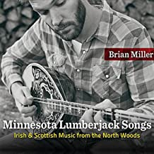 Minnesota Lumberjack Songs