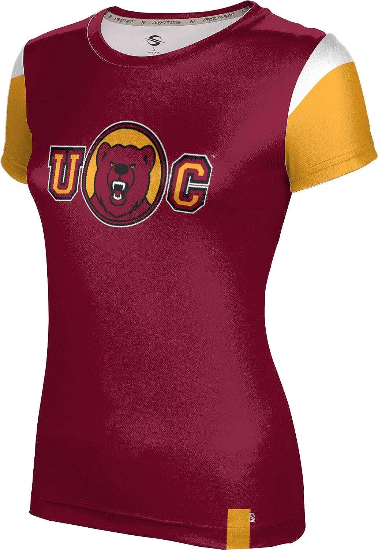 ProSphere Ursinus College Girls' Performance T-Shirt (Tailgate)