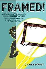Framed! Kindle Edition