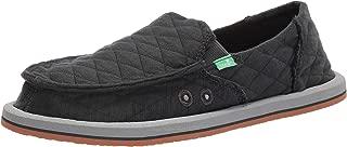Women's Donna Quilt Loafer Flat