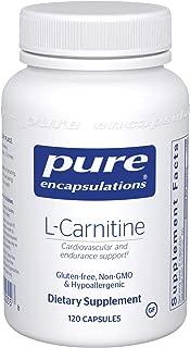 l carnitine or fat burner