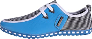 The Men's Casual Shoes