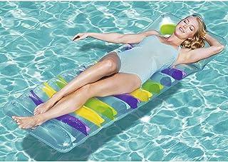 Amazon.es: sillon hinchable piscina