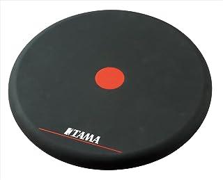 TAMA タマ ヒットした時の自然な感触と適度なリバウンドを実現した練習用パッド 10