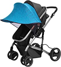 40 ** Parasol Protecci/ón solar universal para cochecitos Original DOOKY ** Style UV capazos y sillas de paseo