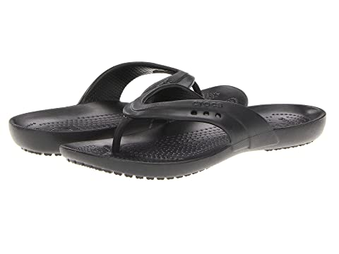 2726335eb970 Crocs Kadee Flip-Flop at 6pm