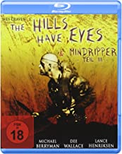 THE HILLS HAVE EYES I & II & III (MINDRIPPER) - Die Trilogie