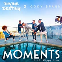 Moments (feat. Cody Spann)