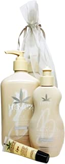 Hempz KOA SWEET ALMOND GIFT SET