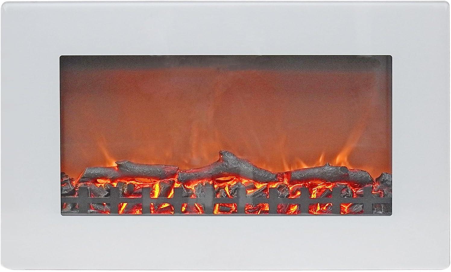 Hanover Ranking TOP13 Fireside Wall-Mount 30