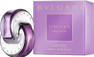 BVLGARI Omnia Amethyste Eau De Toilette For Women, 65 ml