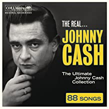 johnny cash the real johnny cash