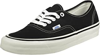 Vans Va38enmr2 Authentic 44 Dx Black