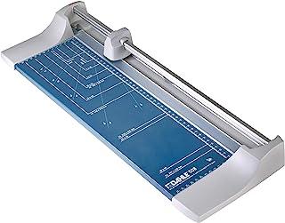 Dahle 508 przycinarka do papieru (do DIN A3, 6 arkuszy wydajność cięcia) niebieska