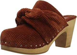 Women's Neko Knot Clog