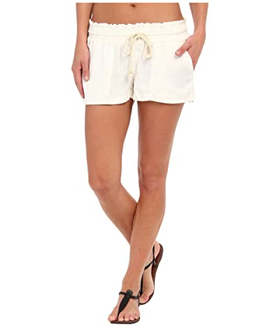 Roxy Oceanside Short (Sea Salt) Women