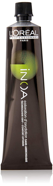 L'Oréal Professionnel INOA Coloración, Tono 5.4 - 60 gr