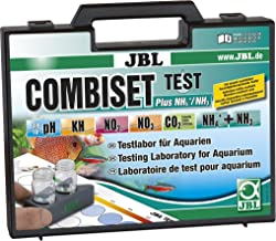 JBL - Maletín de Prueba para análisis de Agua de acuarios